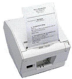 Star Thermal Printer